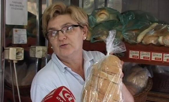 Akcija: Kupiš hljeb – dobiješ kiflu