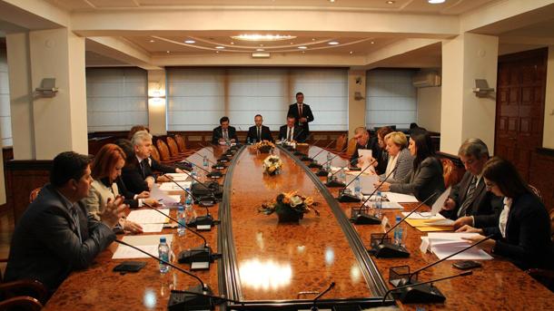 Komisija: Nema saglasnosti o referendumskim pitanjima