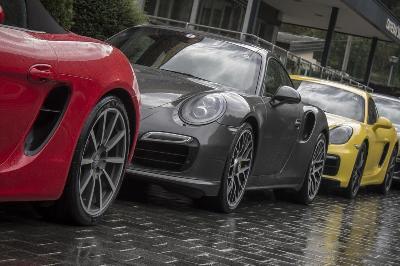 Kompanija iz BiH proizvodi dijelove za nove trkaće modele Mercedesa i Porschea