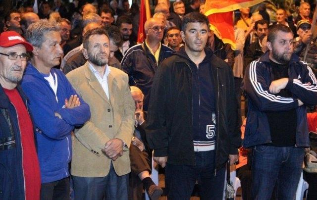 Crna Gora: Opozicija ne odustaje od protesta