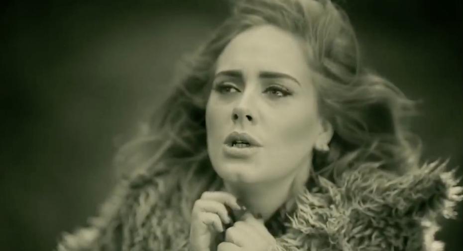 Dugo smo čekali na njen hit: Adele objavila novu pjesmu! (VIDEO)
