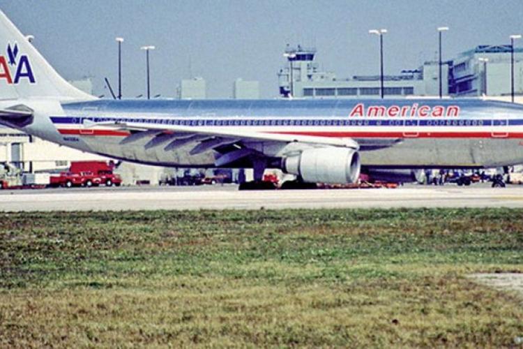 Horor u avionu: Pilot umro tokom leta