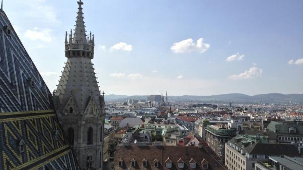 Hrvat pucao u Srbina nasred ulice u Beču!