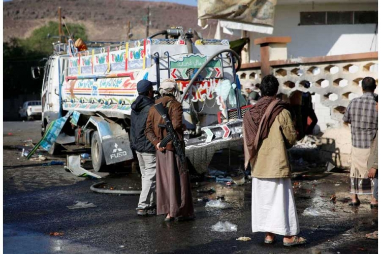Krvava svadba u Jemenu, 13 mrtvih