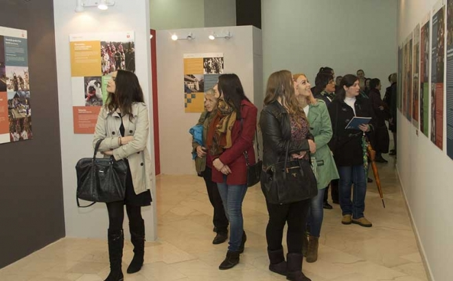 Slovenski karnevali stigli u Muzej Republike Srpske