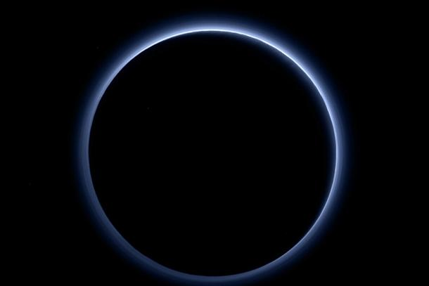 NASA sada tvrdi – na Plutonu plavo nebo! VIDEO