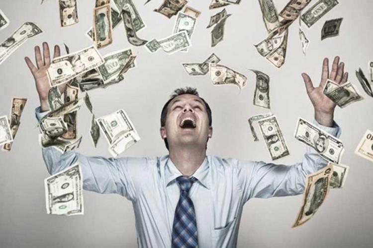 """""""Dojče bank"""" isplatila 6 milijardi dolara pogrešnom klijentu!"""