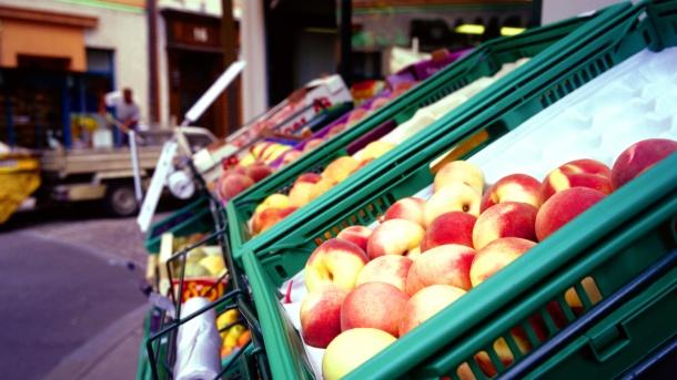 Obratite pažnju na ove brojeve kada kupujete voće