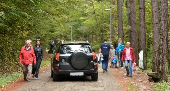 Velika pobjeda aktivista: Uspostavljena zabrana prolaza svim vozilima prema Banj brdu/Šehitlucima!