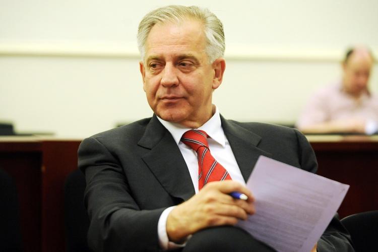 Ukinuta presuda Sanaderu, na slobodi kad uplati kauciju