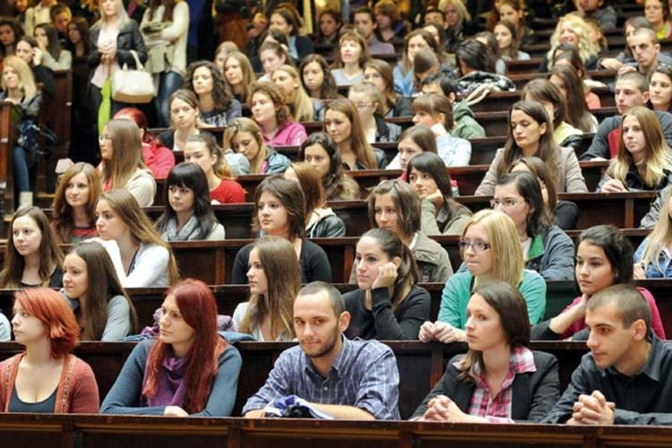 Prihvaćeni zahtjevi studenata u BL: Obnova godine upola jeftinija