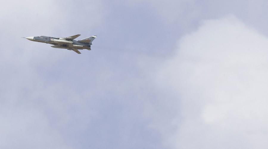Moskva: Ruski avion nije bio u turskom vazdušnom prostoru