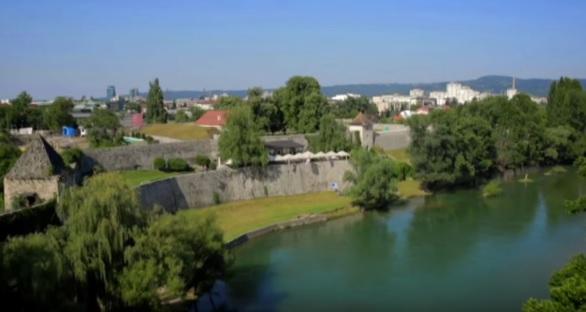 Pogledajte ruski promo video o Banjaluci i drugim gradovima Republike Srpske