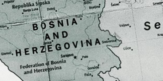 Vlade Simović: Dеjtonski sporazum je vojni sukob pretvorio u politički
