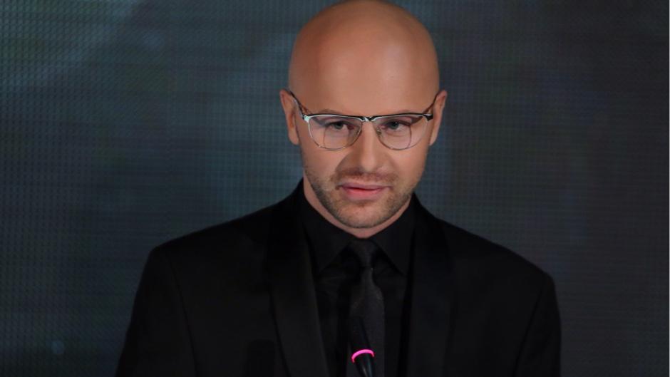 Deen ponovo na Eurosongu!
