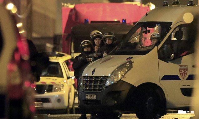 FRANCUSKA: Nekoliko ljudi ranjeno u talačkoj krizi