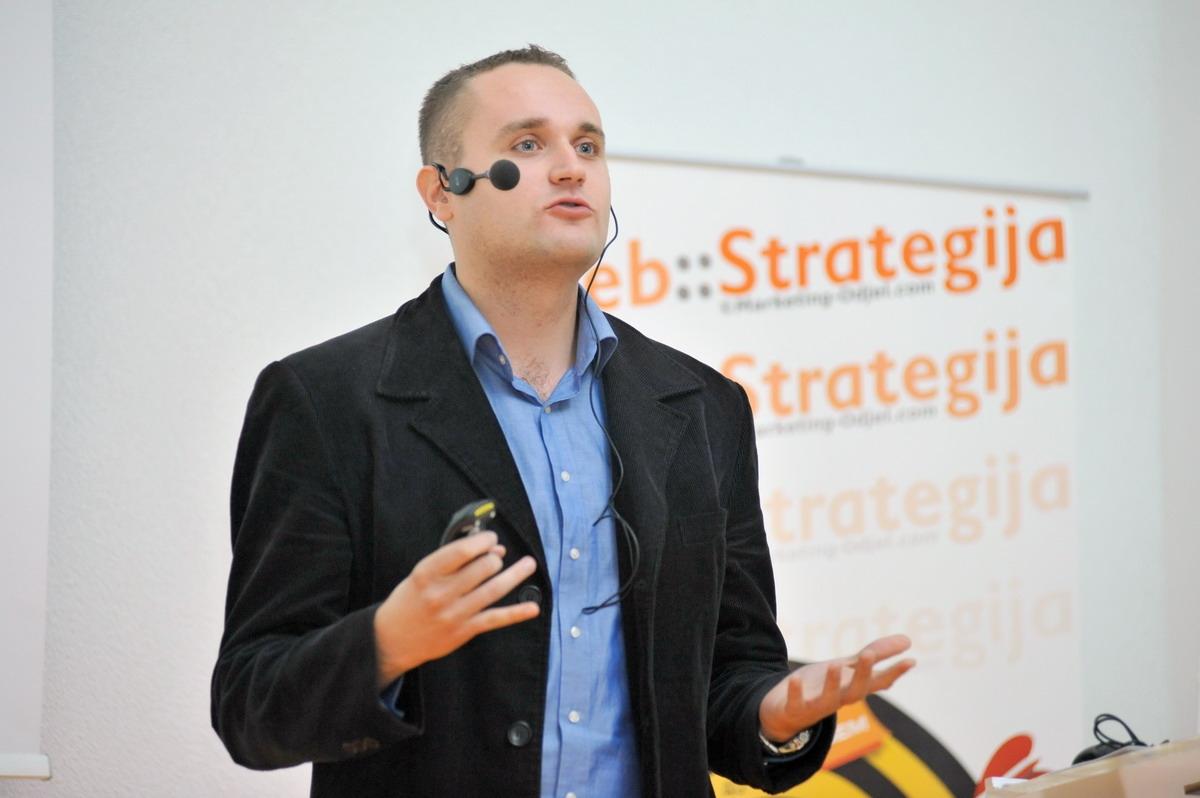Marketing i komunikacija na društvenim mrežama