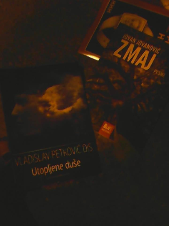 Knjige 4
