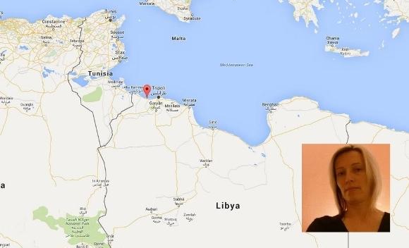 Libija: Oteti službenici locirani