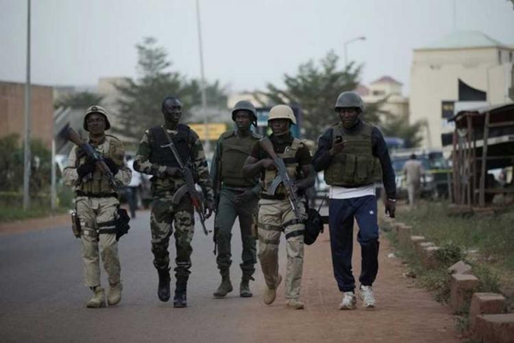 Mali: Napad na bazu UN