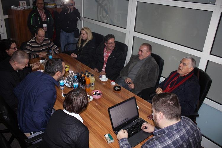 Novinari se prisjetili: Kako se izvještavalo o miru iz Dejtona