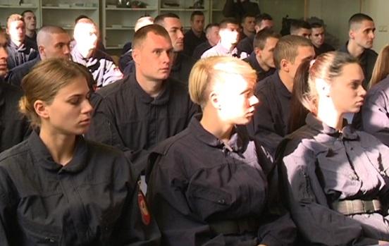 Žene u Specijalnoj policiji Republike Srpske