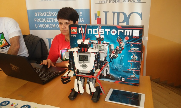 Bili smo na otvaranju Festivala nauke i tehnologije (FOTO)