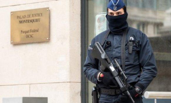 Brisel: Racija u leglu džihadista