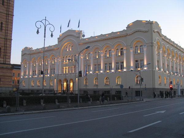 Banjaluka: U petak obustava saobraćaja u centru grada