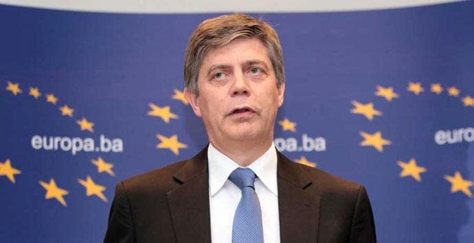 Vigemark obećava mlijardu evra za BiH, i više od toga