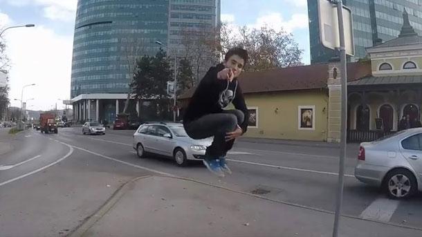 Banjaluka: Rasplesani Anonimusi (VIDEO)