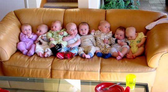 Vijest sedmice nije odluka Uneska, već da je u Banjaluci rođeno 59 beba