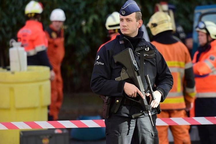 Zbog dojave o bombi evakuisana željeznička stanica u Belgiji