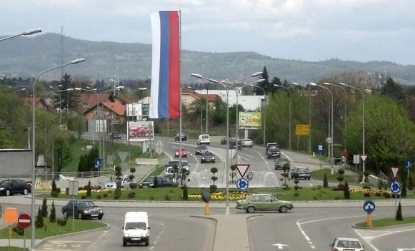 Na kružnim tokovima u Banjaluci za tri godine 129 saobraćajki