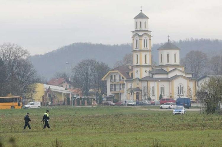 MEDVJED UŽIVO: Čeka se puška iz Beograda koja stiže tek sutra