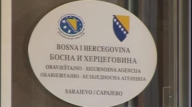 Osman Mehmedagić na čelu obavještajaca u BiH