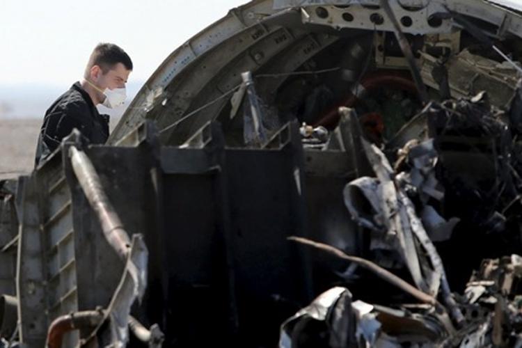 Putnici aviona umrli jezivom smrću: Unutrašnji organi rastrgani (VIDEO)