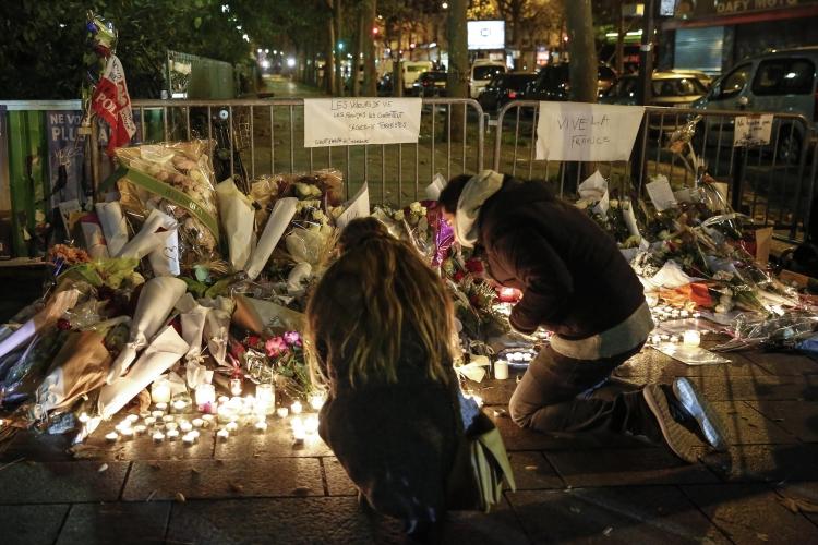 Poznata imena trojice pariskih terorista