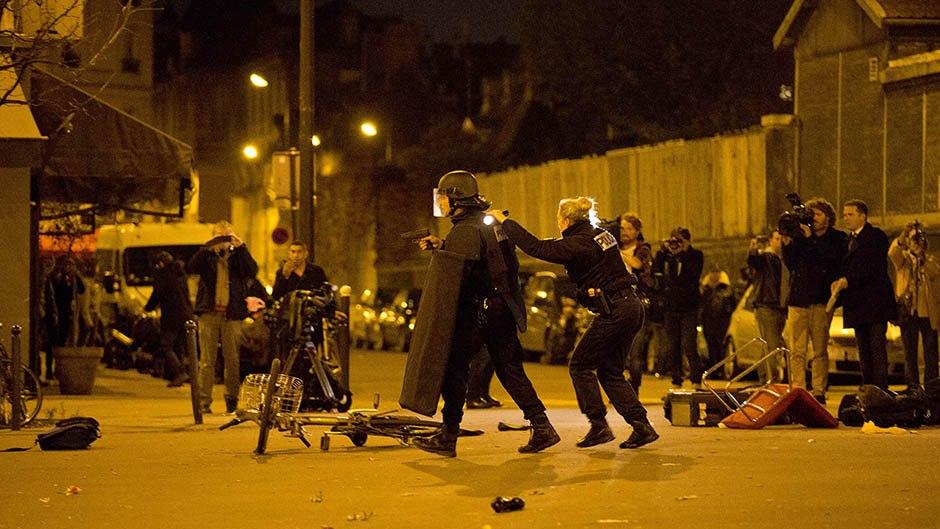 Racije i hapšenja širom Francuske!