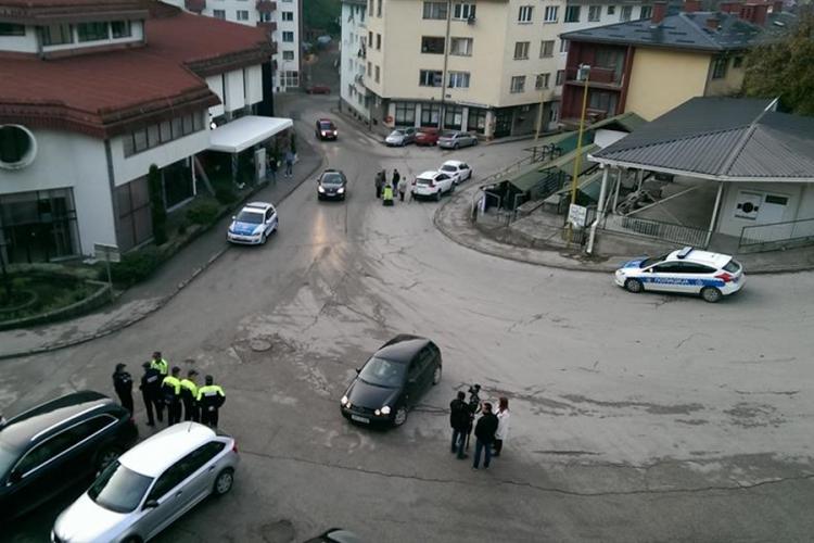 Jake mjere bezbjednosti u Srebrenici
