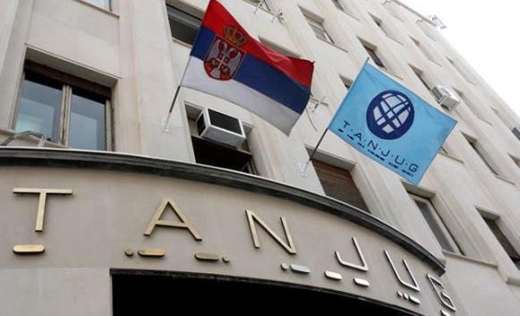 Vlada Srbije izdvojila još 20,7 miliona za Tanjug