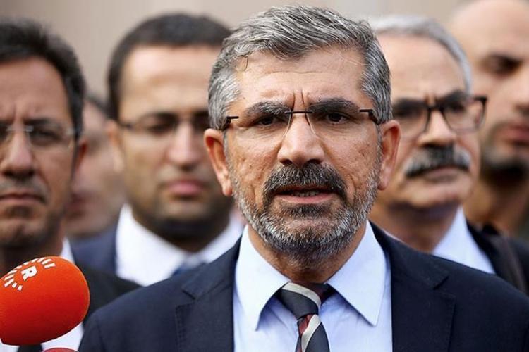 Teroristi napali u Turskoj: Ubijen predsjednik advokatske komore Diyarbakira