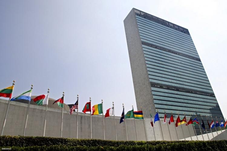 Savjet bezbjednosti UN-a usvojio ruski nacrt rezolucije o BiH