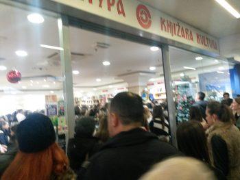 Zorannah napravila haos u Banjaluci