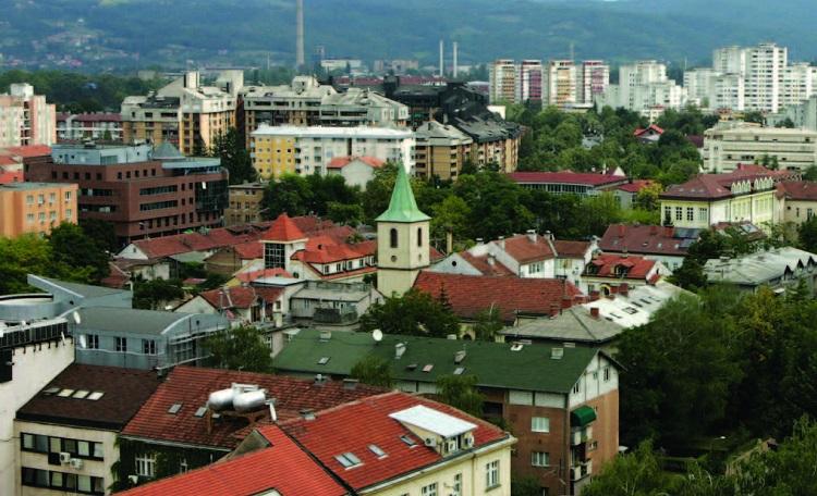 Banja Luka: Unaprijediti bezbjednost vitalnih objekata