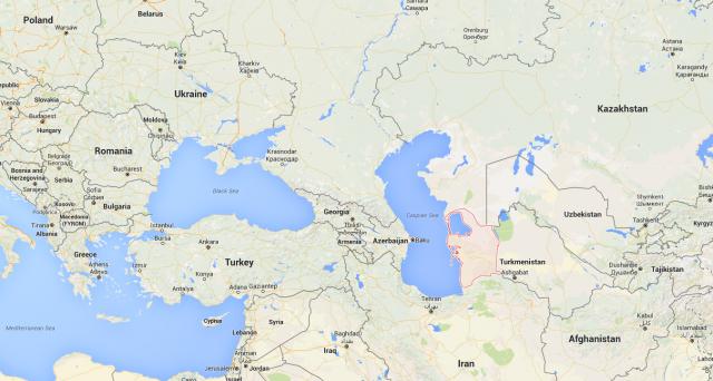 Postoji još jedan Balkan
