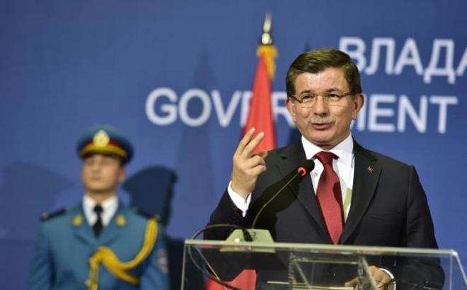 Turski premijer: Balkan je čorba koju želimo da začinimo