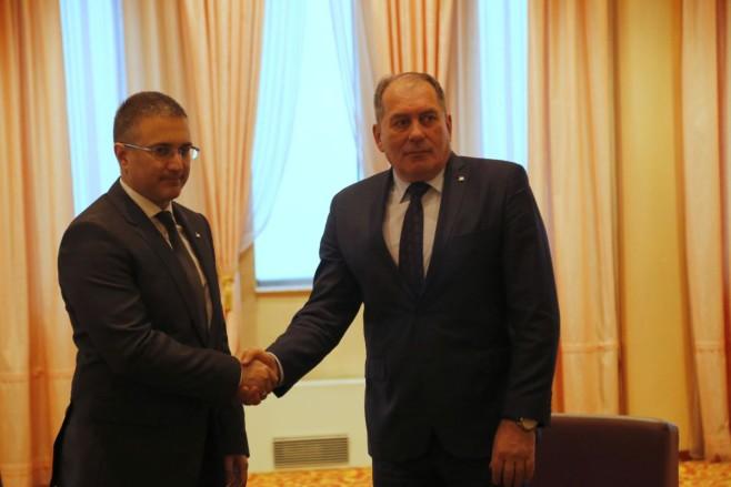 Srbija i BiH potpisale protokol o saradnji