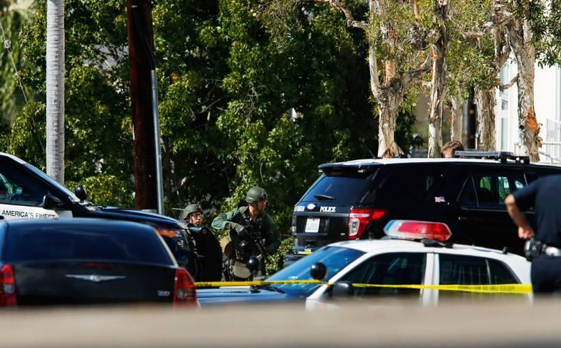 PUCNJAVA U KALIFORNIJI: Desetine ranjenih, broj poginulih još nije utvrđen