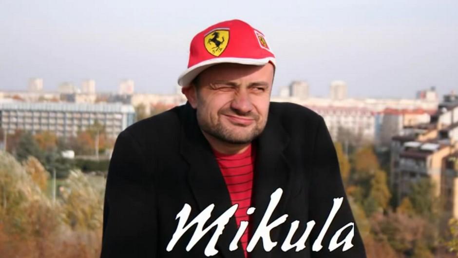 Mikula ima novi hit: Kaš se žent?